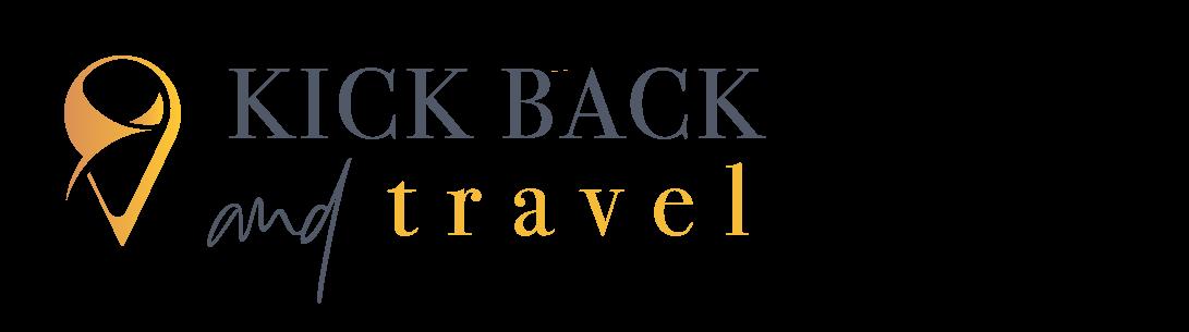 Kick Back and Travel Logo